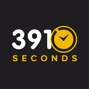 3910 seconds ticking logo